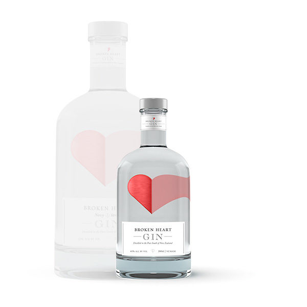 Broken Heart Gin 200ml